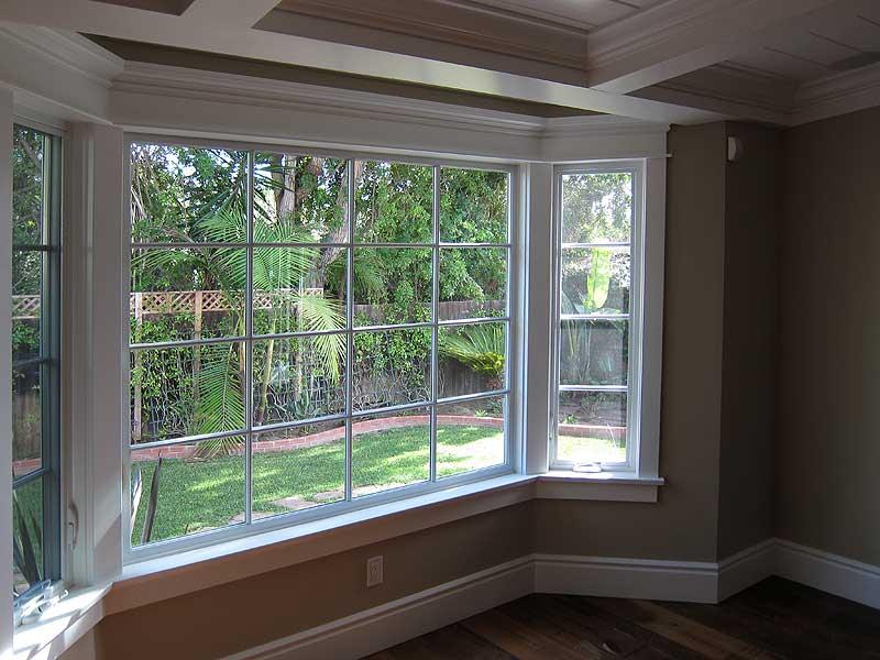 window installation build